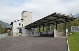Altstoffsammelzentrum Neuberg