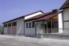 Veranstaltungszentrum Kapellen