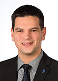 Vizebürgermeister Amesbauer